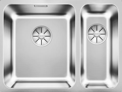 Blanco Solis 340/180 U  Undermount Sink & Tap Pack 456351/456352