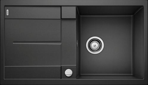 Blanco Metra 5S Single Bowl Kitchen Sink : Silgranite Choice of Colour
