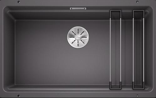 Blanco Etagon 700-U Single Bowl Undermount Sink Choice of Colour