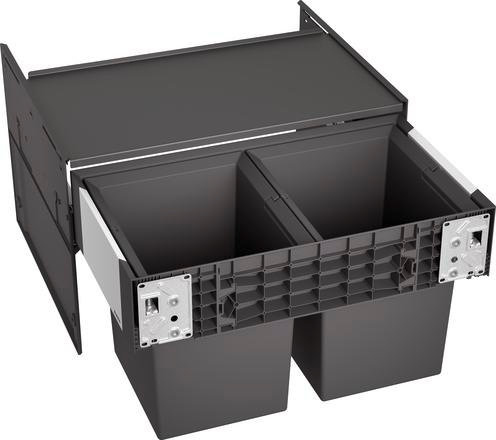 Blanco Select II 60/2 Waste Management 526203
