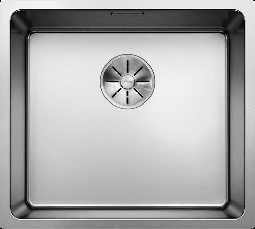 Blanco Andano 450-U - Undermount Stainless Steel Sink 522963