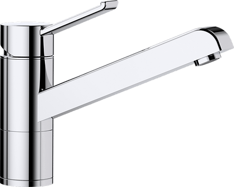 Blanco Zenos Top Lever Mixer Tap Chrome 517801
