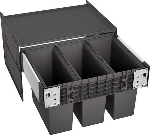 Blanco Select II 60/3 Waste Management 526204