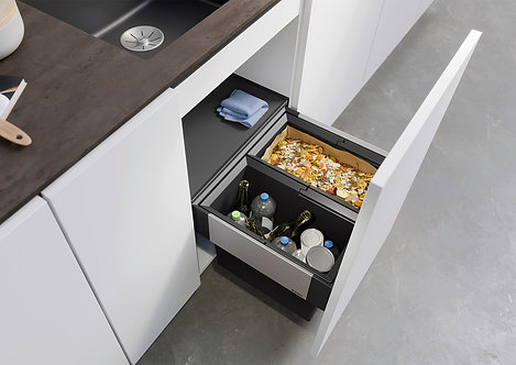 Blanco Select II 50/2 Waste Management Upgrade for Sink & Tap Packs