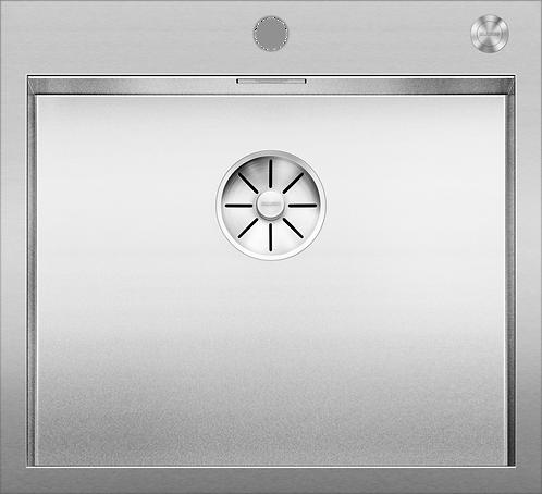 Blanco Zerox 500-IF/A  Durinox Single Bowl Inset Sink  523101