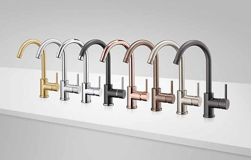 Blanco Envoy Single Lever Monobloc Lever Tap in Different Finishes