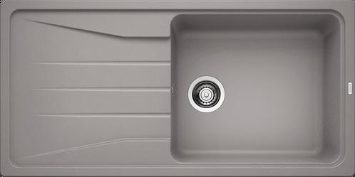 Blanco Sona XL 6S Silgranite Single Bowl Inset SInk -Silgranite Colours