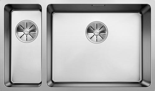 Blanco Andano 500/180-U Undermount Sink Right Hand Large Bowl  522989