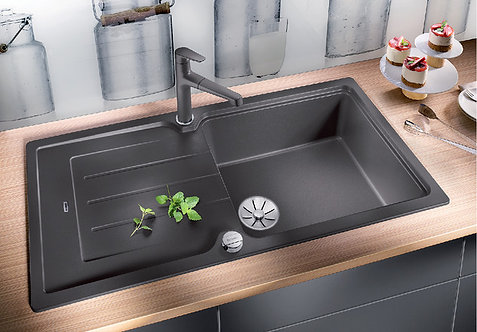 Blanco Classic Neo XL 6S Silgranite ALA Sink & Tap Pac - Choice of Colour