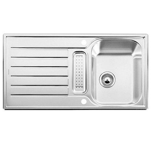 Blanco Lantos 5S-IF Single Bowl Sink 450841