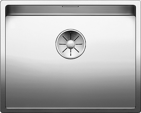 Blanco Claron 500-IF Single Bowl Inset Sink 521576