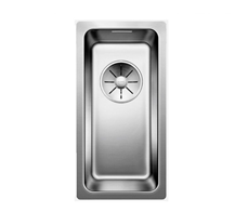 Blanco Andano 180-IF Inset Sink Stainless Steel- 522951