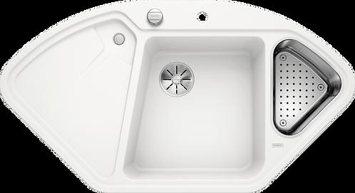 Blanco Delta ll Sink Silgranite Corner Sink Choice of Colour