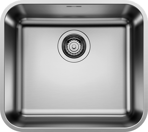 Blanco Supra 450-U Single Bowl Undermount Sink 452614