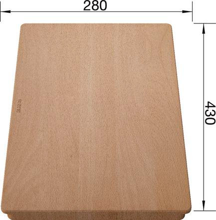 Blanco Food Board 514544