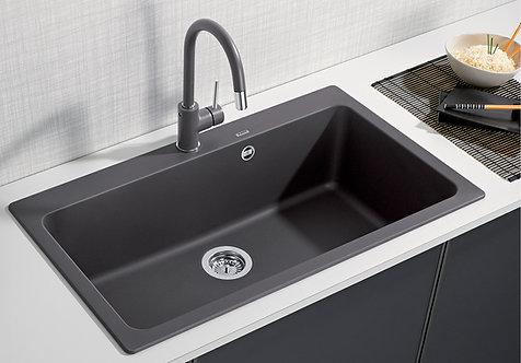 Blanco Naya XL 9 Silgranite ALA Sink & Tap Pack Choice of Colour
