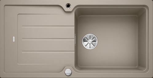 Blanco Classic Neo XL 6S Single Bowl Silgranite Inset Sink - Choice of Colour