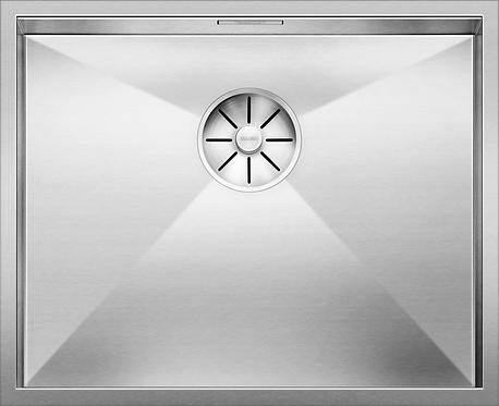 Blanco Zerox 500-U Stainless Steel Undermount Sink 521589