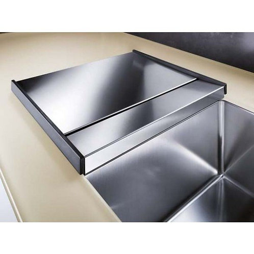Blanco Stainless Steel Mobile Drainer  467637 223067