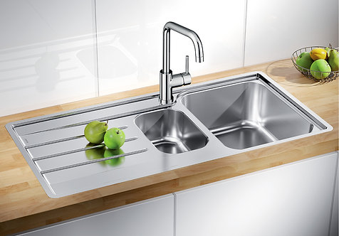 Blanco Herald Eco Flow  Tap Upgrade for Blanco ALA Sink & Tap Packs