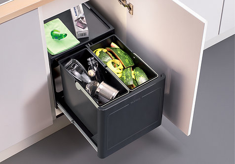 Blanco Botton Pro 45.2 Manual Waste Management Upgrade for Sink & Tap Packs