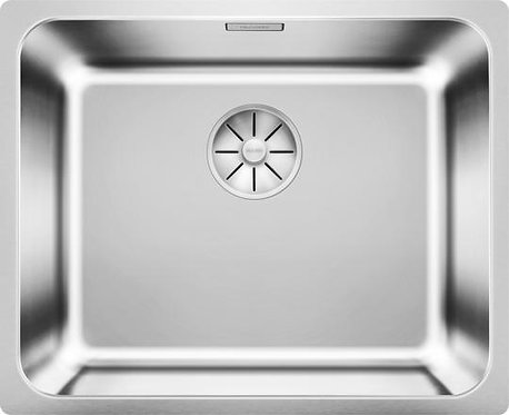 Blanco Solis 500 U Stainless Steel Undermount Sink 526122