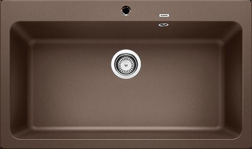 Blanco Naya XL 9 Silgranite Single Bowl Sink Choice of Silgranite Colours