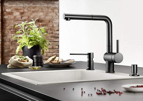 Blanco  Lato Soap Dispenser Upgrade for Blanco Sink &  Tap Packs