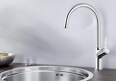 Blanco Carena Single Lever Tap Upgrade for Blanco ALA Sink & Tap Packs
