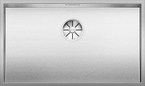 Blanco Zerox 700-U Durinox Undermount Sink 521560