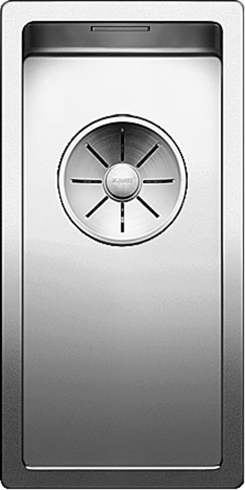 Blanco Claron 180-U Stainless Steel Undermount Sink 521565
