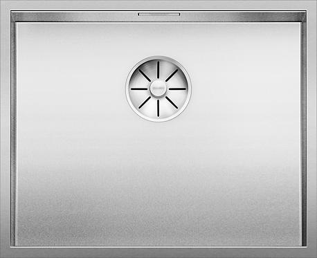 Blanco Zerox 500-IF Durinox Single Bowl Inset Sink  523098