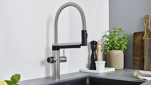 Blanco Evol-S Pro Hot & Filter Tap Upgrade for Blanco Sink & Tap Packs 456347