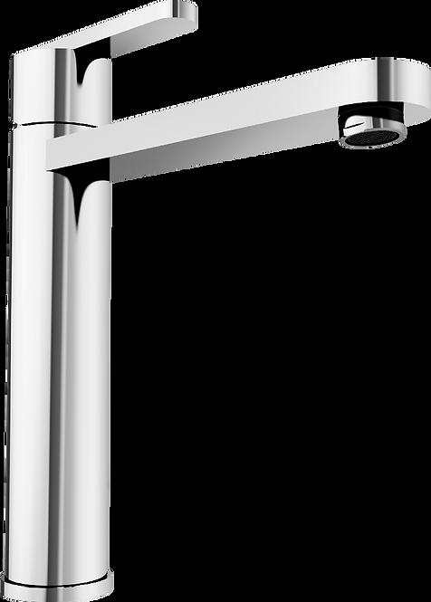 Blanco Plato Top Lever Monobloc Mixer Tap - Chrome 452539