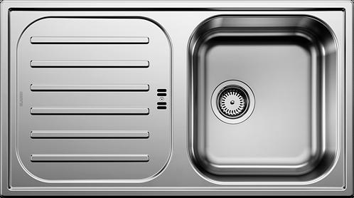 Blanco Flex Pro 45S Single Bowl Sink Stainless Steel 454285
