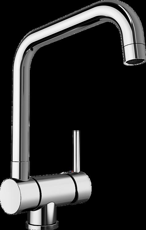 Blanco Access Eco Flow Single Lever Mixer Tap Chrome 451041
