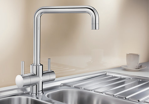 Blanco Jamia Tap - Chrome  Upgrade for Blanco ALA Sink & Tap Packs 456175
