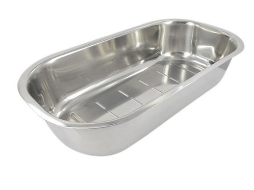 Blanco Stainless Steel Colander 225253