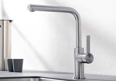 Blanco Lanora Solid Stainless Tap Upgrade for Blanco ALA Sink & Tap Packs