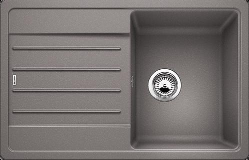 Blanco Legra 45S Single Bowl Silgranite Sink - Choice of Colour