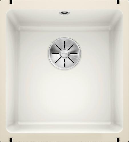 Blanco Subline 375-U Ceramic Undermount Sink Choice of Colour
