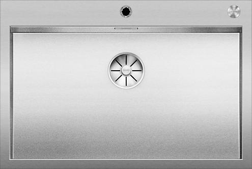 Blanco Zerox 700-IF/A Durinox Single Bowl Inset Sink  523102