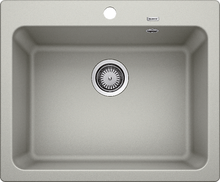 Blanco Naya 6 Silgranite Single Bowl Sink-Choice of Silgranite Colours