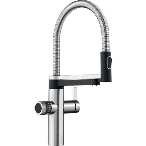 Blanco Evol-S Pro Semi Professional Hot & Filter Tap  526313