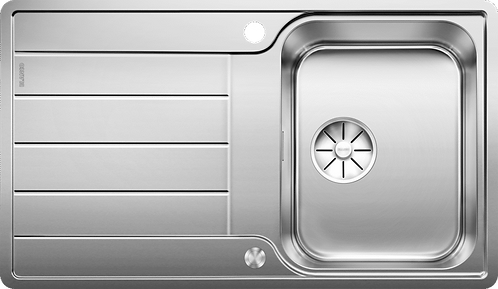 Blanco Classimo 45 S IF Stainless Steel Single Bowl Sink 525330