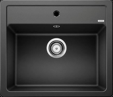 Blanco Legra 6 Single Bowl Silgranite Sink No Drainer - Choice of Colour