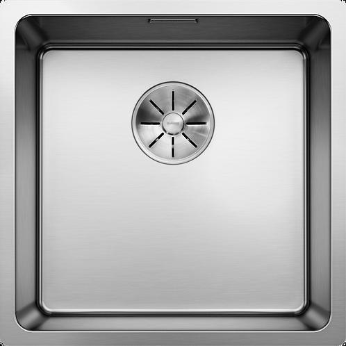 Blanco Andano 400-U - Undermount Stainless Steel Sink 522959