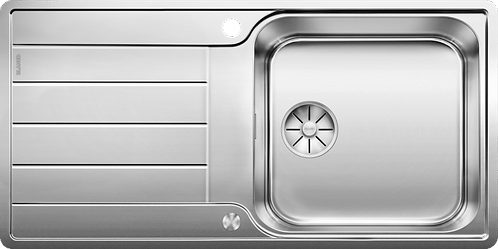 Blanco Classimo XL 6 S IF Stainless Steel Single Bowl Sink 525327
