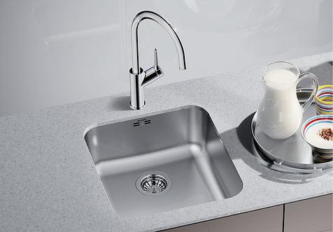 Blanco Supra 450-U Undermount ALA Sink & Tap Pack  452968