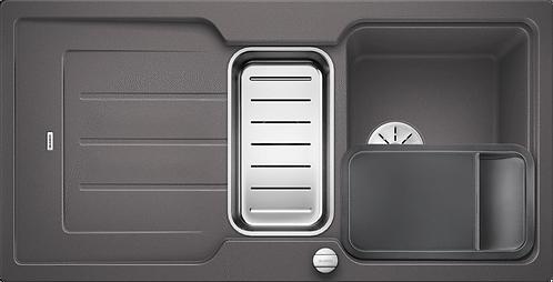 Blanco Classic Neo 6s Silgranite 1.5 Bowl Sink Choice of Colour